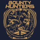BOUNTY HUNTERS SERVICE V1 by Alienbiker23