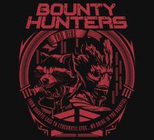 BOUNTY HUNTERS SERVICE V2 by Alienbiker23