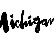 Michigan by finnllow