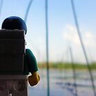 Lego Lake by kylethale