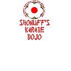 Dojo De Sho'Nuff 2 by SholoRobo