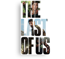 Tlou (collage) Canvas Print