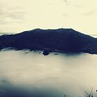 The Crater, Taal Volcano  by the-novice