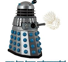 2014 has been exterminated  by missmoneypenny