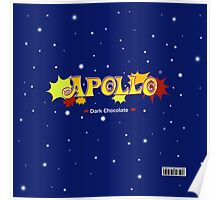 Apollo Candy Bar Poster