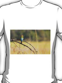 Rainbow Bee-Eater T-Shirt
