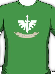 Dark Angels - Warhammer T-Shirt