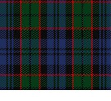 00096 Fletcher Clan Tartan  by Detnecs2013