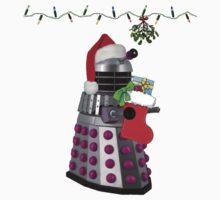 Ding Dong Dalek by missmoneypenny