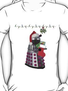 Ding Dong Dalek T-Shirt