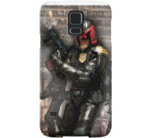 Judgement Time... Samsung Galaxy Case/Skin