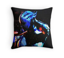 Liara T'soni Throw Pillow