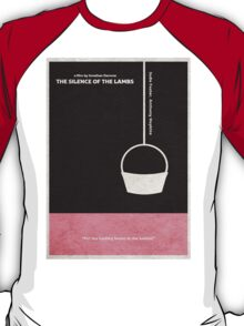 The Silence of the Lambs T-Shirt