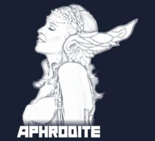 Kylie - Aphrodite (Design #2) - DARK by RobC13