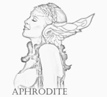 Kylie - Aphrodite (Design #1) - LIGHT by RobC13