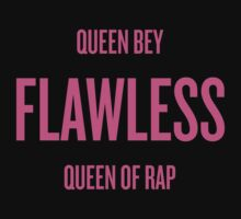 FLAWLESS REMIX *** by redplaiddress