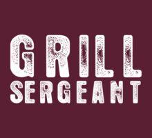 Grill Sergeant by DesignFactoryD