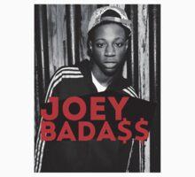 Joey Bada$$ by Motion