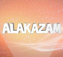 Alakazam Swag! by Alakazam