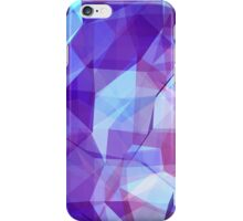 Abstract Geometric Design iPhone Case/Skin