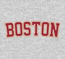 Boston by USAswagg2