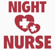 Night Nurse by DesignFactoryD