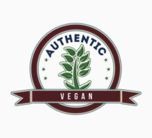 Authentic Vegan Kids Clothes