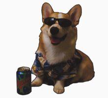 Slurms Mckenzie Dog by darthfader