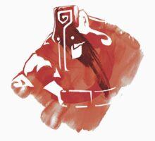 Juggernaut - DotA 2 by dotashirts10
