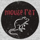 We are Mouse Rat! by Joseph Shelton