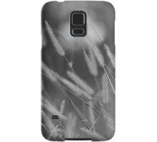 waving wheat  Samsung Galaxy Case/Skin