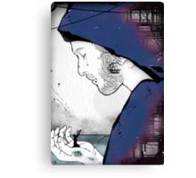 Masamune Canvas Print