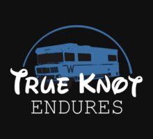 True Knot Endures by Towerjunkie