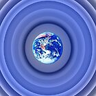 Earth Circles by Kellice