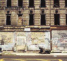 The Good Life by Alberto  DeJesus