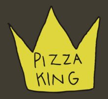 Pizza King by Cody Brown