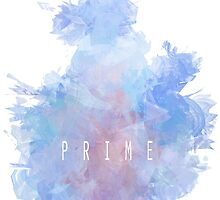 P R I M E Snowflake [Larger] by Prime Mercury