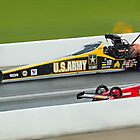 TONY SCHUMACHER by Paul Danger Kile