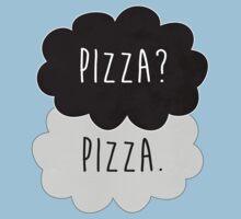 Pizza? Pizza. Kids Clothes