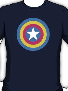 Pride Shields - Pan T-Shirt