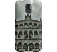Cathedral Lucca Samsung Galaxy Case/Skin