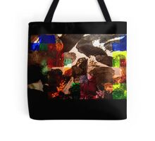 Painting Tote Tote Bag