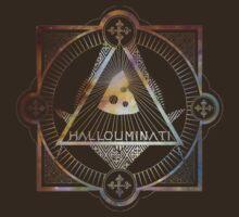 The Hallouminati by heroics
