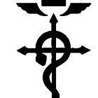 Fullmetal Alchemist Symbol by bmthidk
