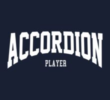 Accordion Player Kids Clothes