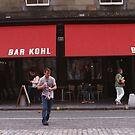 Bar Kohl by Mandy Kerr