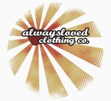 Retro Sunset by alwayslovedcc