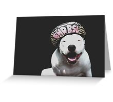 Lita End BSL Greeting Card