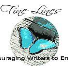 Fine Lines - encouraging Writers by Mardra