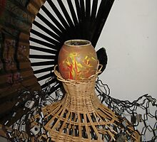 Wicker Still Life by Darryl Kravitz by dtaylork